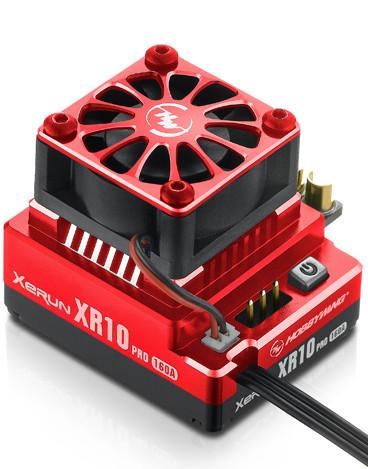 HOBBYWING XR10 Pro 160A ESC (7)