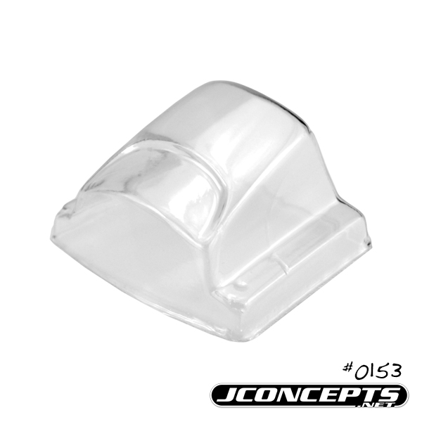 JConcepts Aero Front Scoop For The Team Associated B5 And B5M  (2)