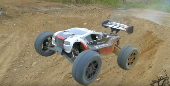 Kyosho Inferno Neo ST Race Spec 2.0 [VIDEO]