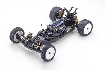 Kyosho RZ6 Shaft Drive Conversion Kit For The RB6