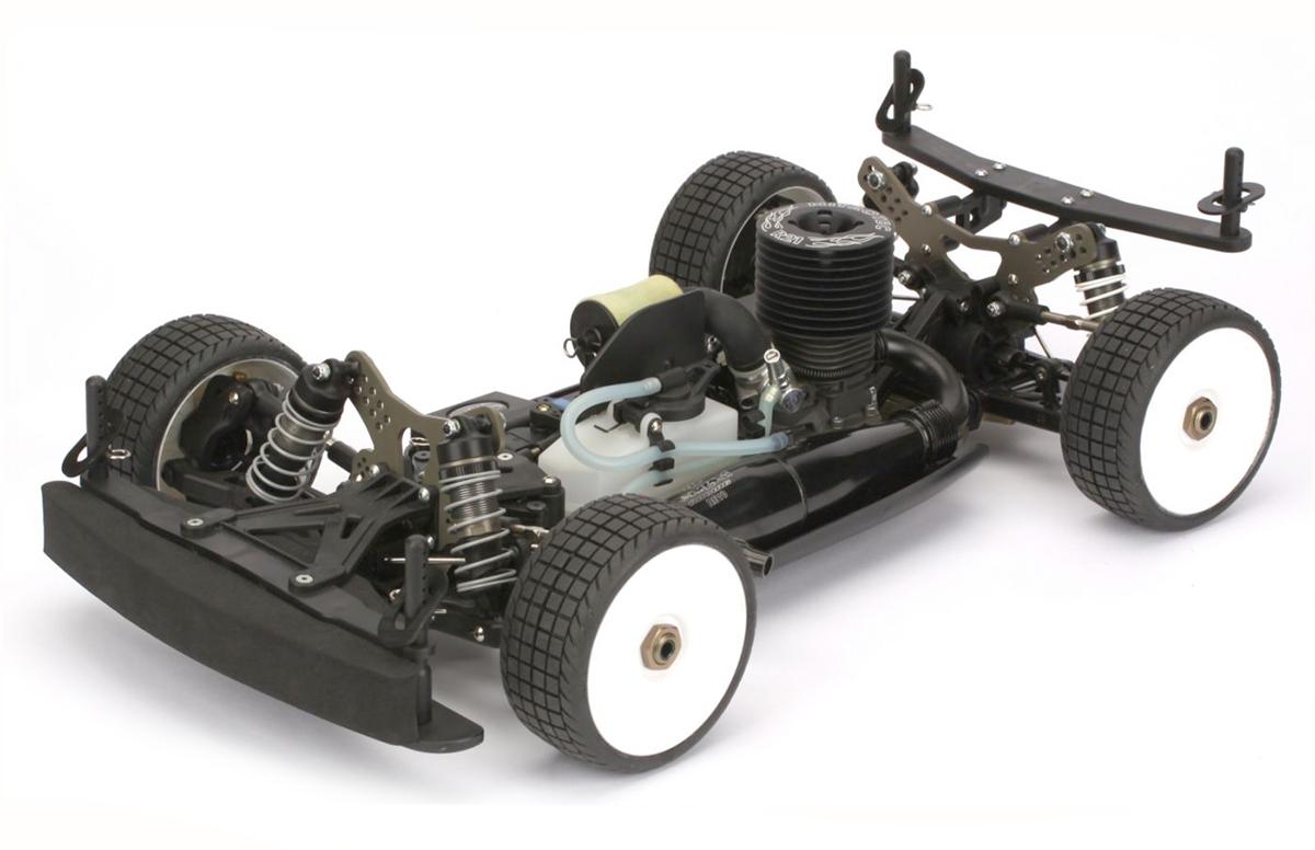 Losi  L8IGHT Model 5