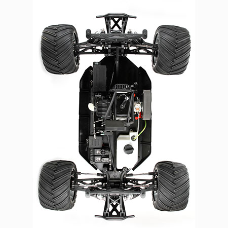 Losi RTR 1_5 Monster Truck XL 4WD With AVC (8)