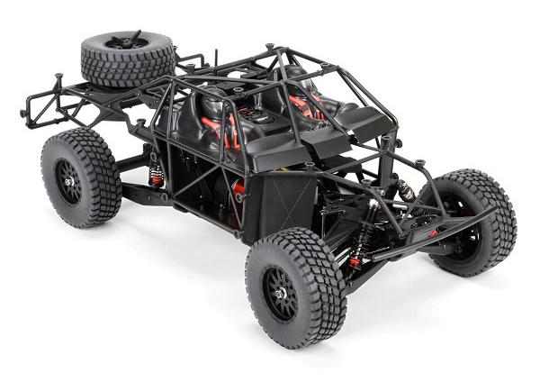 Losi-RTR-Baja-Rey-1_10-4WD-Desert-Truck-6