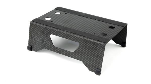 Maclan Racing Full Carbon Fiber Professional Car Stands (2)