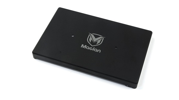 Maclan Racing Magnetic Parts Tray (1)