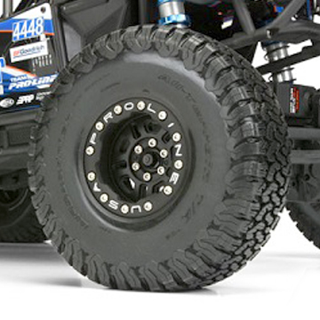 Watch Pro-Line's BFG KO2 2.2″ Tires In Action [VIDEO]