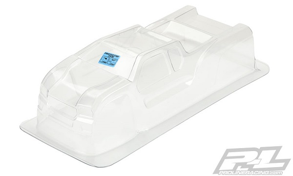 Pro-Line Enforcer Clear Body For The Team Associated RC8T3 (2)