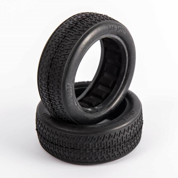 Raw Speed RC Rocket And Enigma 1_10 Buggy Tires (6)