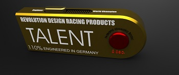 Revolution Design Racing Products Talent Ultra Precise Device