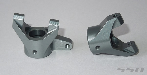 SSD Pro Aluminum C Hubs For The Vaterra Ascender (4)