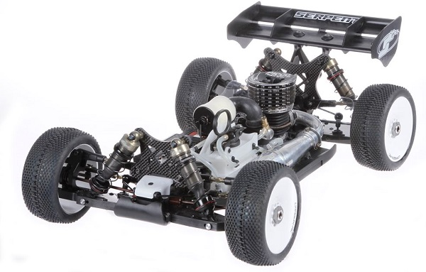 Serpent Cobra SRX8 1_8 Nitro Buggy (7)