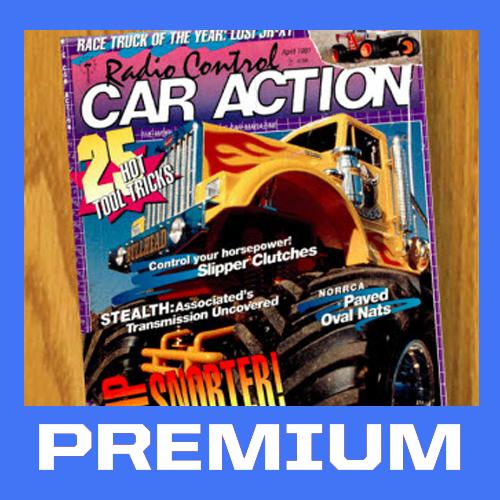 Throwback Thursday, April 1991: Bullhead, Blackfoot, JR-XT, and More [PREMIUM]
