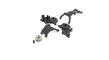 TLR 3-Gear Conversion Kit For The 22, 22T, And 22 SCT 2.0