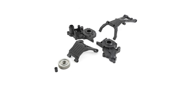 TLR 3-Gear Conversion Kit For The 22, 22T, And 22 SCT 2.0 (1)