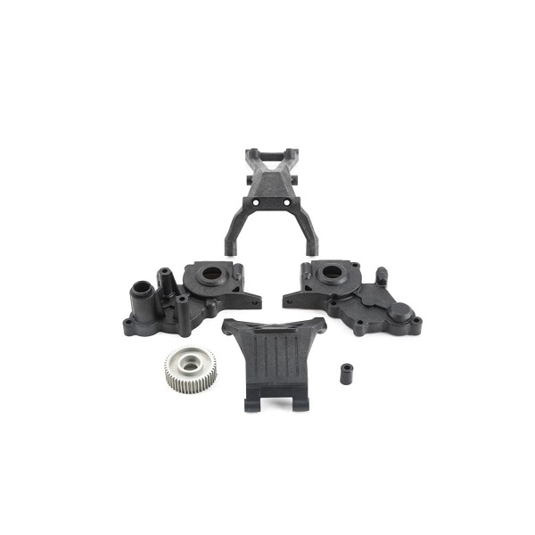 TLR 3-Gear Conversion Kit For The 22, 22T, And 22 SCT 2.0 (3)