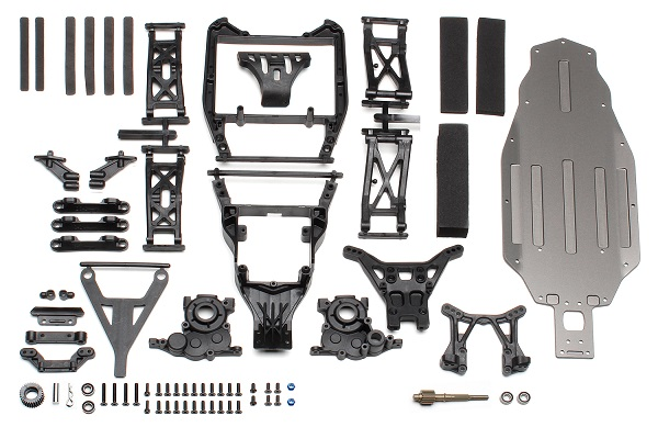 Team Associated Limited Edition B5 Team Kit With B5M Conversion (1)