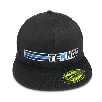 Tekno RC Stripe FlexFit Hat