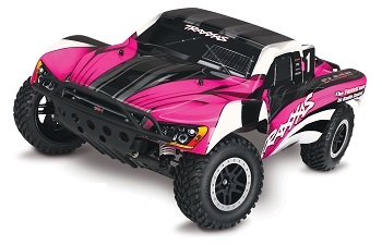Traxxas Releases New Courtney Force & Pink Edition Models