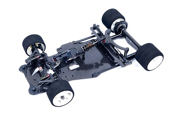 VBC Racing Lightning 12M 1/12 Pan Car Kit