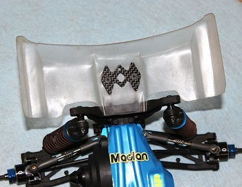 X Factory Infinity Wingbats For The Team Associated B5/B5M