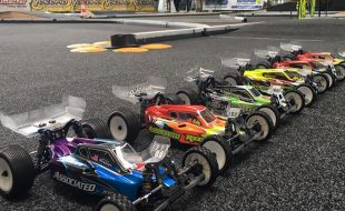 Team Associated's B6 Takes The Win In Euro Off-Road Series Debut
