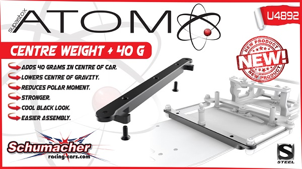 ATOM GT12 Center Weight (2)