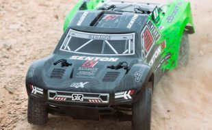 ARRMA RTR Senton BLX Gets Updated With New Power System and Tactic Radio