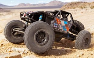 Axial Introduces RR10 Bomber Kit [VIDEO]