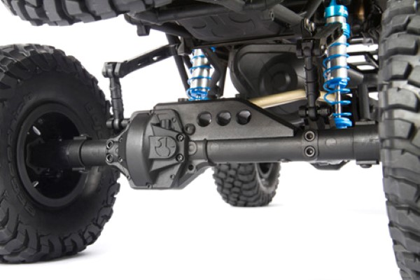 Axial Bomber 5 (Custom)