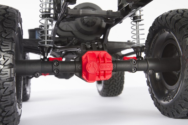 Axial SCX10 II 2000 Jeep Cherokee 1_10 Electric 4WD Kit (8)