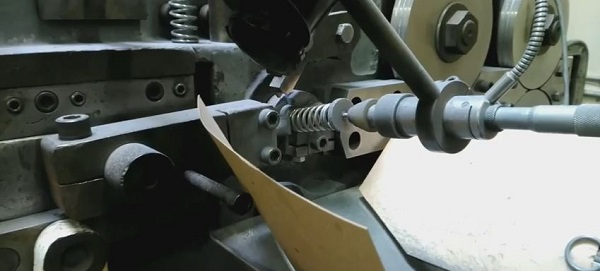 Behind The Scenes Look At How MIP Springs Are Made