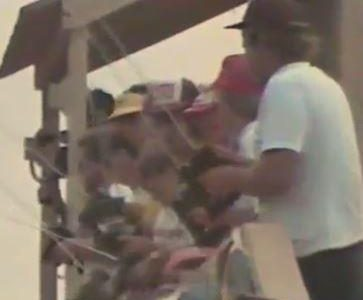 Flashback: First-Ever IFMAR Off-Road Worlds [1985 VIDEO]
