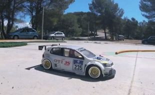 Carisma M40S Volkswagen Golf 24 With ESS-One Sound System [VIDEO]