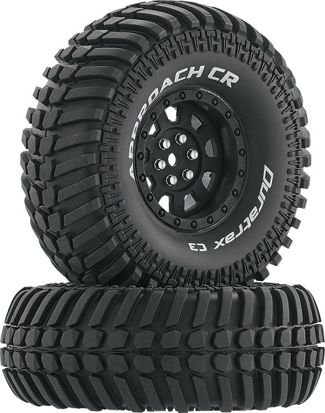 DuraTrax Scale_Crawler Tires And Wheels (7)