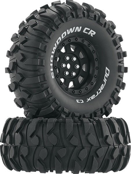 DuraTrax Scale_Crawler Tires And Wheels (8)