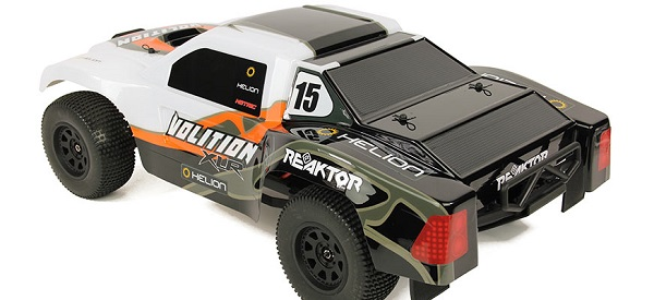 Helion Updates RTR Volition XLR 2wd Short Course Truck With Brushless ESC And 4-Pole Motor (4)