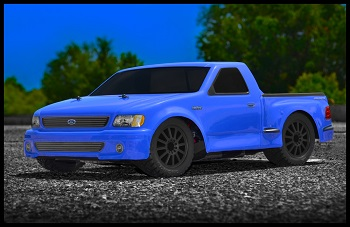 JConcepts 1999 Ford SVT F-150 Scalpel Body
