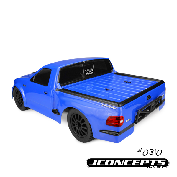 JConcepts 1999 Ford SVT F-150 Scalpel Body (3)