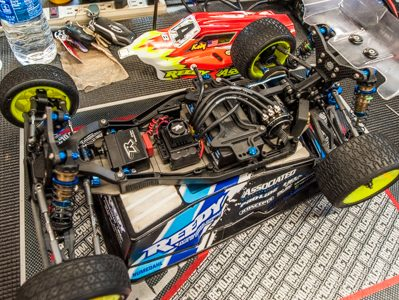 Under the Hood: Kody Numedahl's Associated B6 - RC Car Action