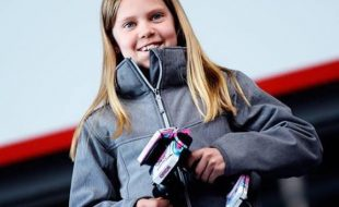 This 10-Year-Old Girl Just Beat the Reigning IFMAR 2WD Champion
