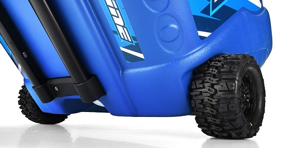 Pro-Line All-Terrain Cooler Conversion Kit (2)