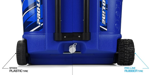Pro-Line All-Terrain Cooler Conversion Kit (6)