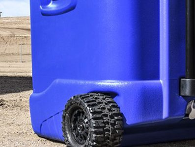 Make Your Cooler Cooler: Pro-Line All-Terrain Igloo Conversion Kit