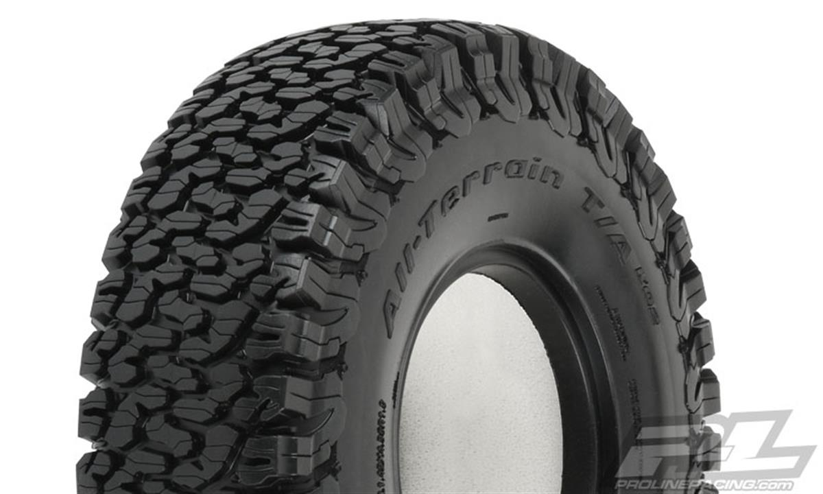 Pro Line Bfgoodrich All Terrain Ko2 G8 Now Available In 1