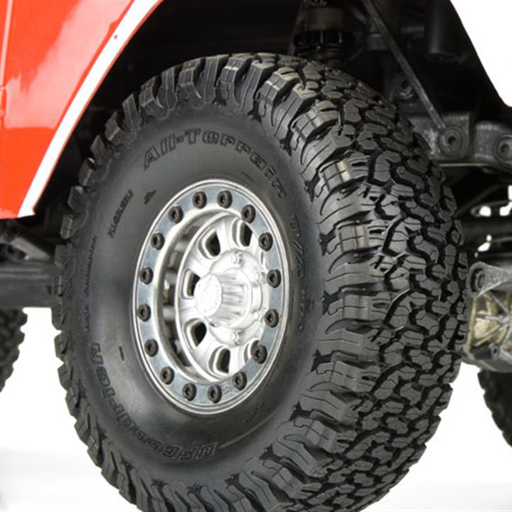 "Bfgoodrich All Terrain >> Pro-Line BFGoodrich All-Terrain KO2 G8 Now Available In 1.9"" - RC Car Action"