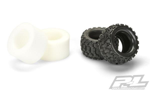 Pro-Line Badlands MX28 2.8 All Terrain Truck Tire (5)