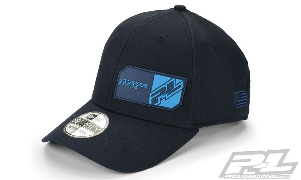 Pro-Line Split Blue Hat (1)