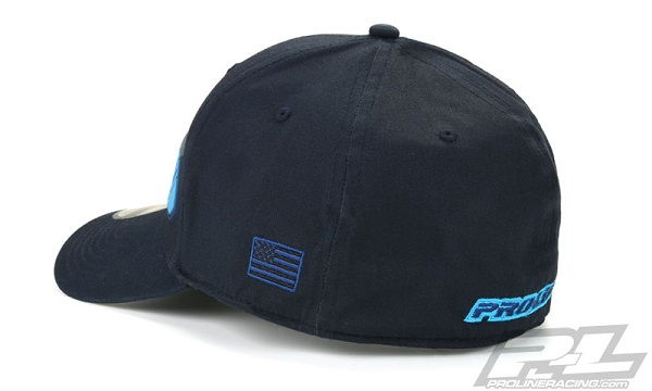 Pro-Line Split Blue Hat (2)