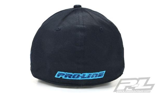Pro-Line Split Blue Hat (3)