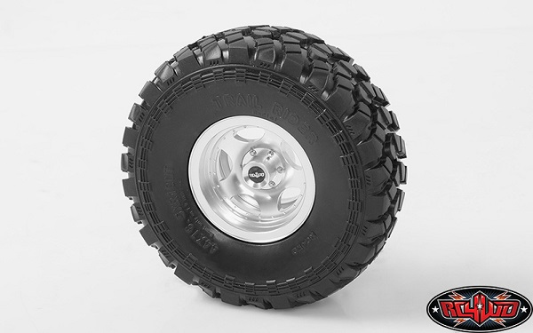 RC4WD Breaker 1.9 Beadlock Wheels (5)